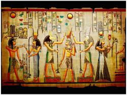 032-PLAGAS Y DIOSES DE EGIPTO